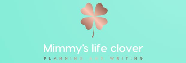 Mimmy's life clover